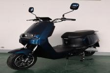 澳柯玛牌AKM1000DQT-11型电动两轮轻便摩托车