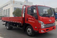 跃进牌SH1043ZFDCWZ5型载货汽车