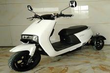 豪晨牌HC1200DQZ-2型电动正三轮轻便摩托车