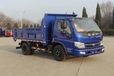 时风牌SSF3042DDJ52-FX型自卸汽车