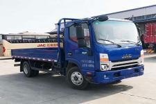 江淮牌HFC1043P71K5C2V-1型载货汽车图片