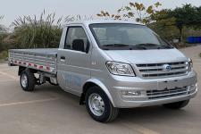 瑞驰微型纯电动货车61马力850吨(CRC1020DK-BEV)