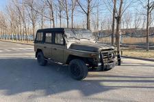 北京汽车制造厂有限公司牌BAW2033CHD1型越野乘用车