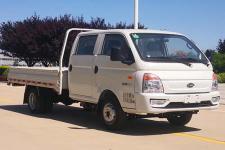 凯马国六单桥货车122马力1310吨(KMC1038QA318S6)
