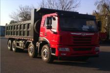 解放牌CA3311P1K2L2T4E5A80型平头柴油自卸汽车图片