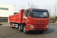 解放牌CA3310P27K15L6T4E5A80型平头柴油自卸汽车图片