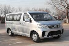 4.5米|6-7座长安多用途乘用车(SC6453ACA6)