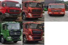 程力牌CL1310LDS型載貨汽車圖片