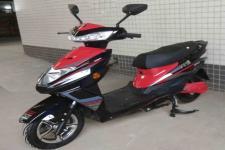 台富牌TF1500DT-3型电动两轮摩托车