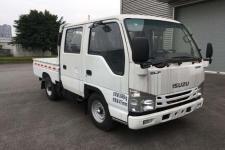 五十铃微型货车120马力1245吨(QL1040BUEW)