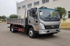 南骏单桥货车165马力4620吨(NJA1090PDF38A)