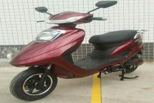 台富牌TF1500DT-5型电动两轮摩托车
