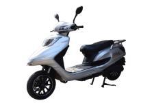 绿佳牌LJ2000DQT型电动两轮轻便摩托车