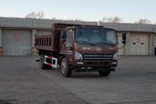 解放牌CA3160P40K62L3E5A84型平头柴油自卸汽车图片