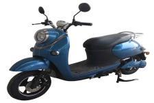 台富牌TF1200DT型电动两轮摩托车