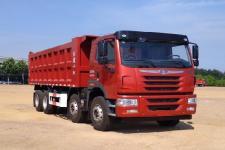 解放牌CA3311P1K15L4T4E6A80型平头柴油自卸汽车图片