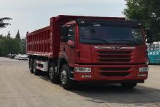 解放牌CA3310P1K15L5T4E6A80型平头柴油自卸汽车图片
