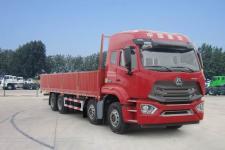 豪瀚前四后八货车340马力16305吨(ZZ1315N466WE1H)