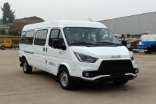 聚塵王牌HNY5047XDWJ6型流動服務車
