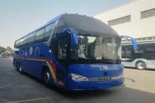 13米海格KLQ6132BAE61客車