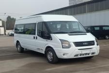 聚塵王牌HNY5048XDWJ6型流動服務車