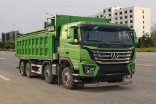 大运牌CGC3310N6EDAA型自卸汽车图片