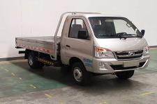 北京汽车制造厂有限公司单桥货车88马力1995吨(BAW1046D10HS)