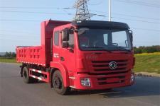 东风牌EQ3160GSZ6D型自卸汽车图片