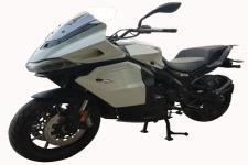 杰迪牌JD750型两轮摩托车图片
