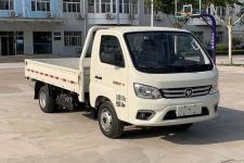 福田牌BJ3031D3JV3-02型自卸汽车图片
