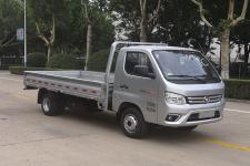 福田牌BJ1022V3JV6-07型载货汽车图片