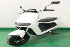 绿驹牌LJ1000DQT-16型电动两轮轻便摩托车