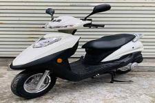 神鹰牌SY125T-18N型两轮摩托车图片