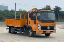 王牌牌CDW5043JSQHA1R5型随车起重运输车