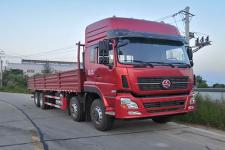 三龙龙江前四后八货车271马力18205吨(CZW1310-E1)