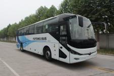 12米宇通ZK6127H6QY1客車