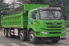 解放牌CA3310P1K2L4T4E6A80型自卸汽车图片