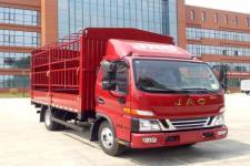 江淮牌HFC5043CCYB32K1C7S-1型仓栅式运输车