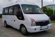 五菱牌GL6556CQS型客车
