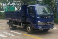 福田牌BJ3046D9JDA-FD型自卸汽车图片