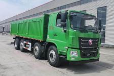 三龙龙江牌CZW3310-E4型自卸汽车图片