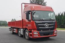 欧曼前四后四货车290马力16270吨(BJ1259Y6DPL-03)