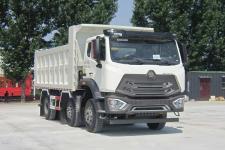 豪沃牌ZZ3247N32CJE1型自卸汽车图片