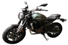 隆鑫牌LX300-6U型两轮摩托车图片