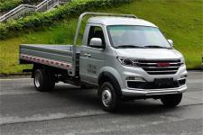 鑫源牌JKC1024D6X0型载货汽车图片