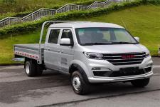 鑫源牌JKC1034S6X1型载货汽车图片