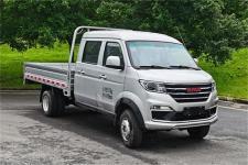 鑫源牌JKC1034S6X0型载货汽车图片