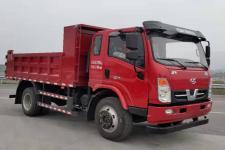 嘉龙牌DNC3126G6L1型自卸汽车图片