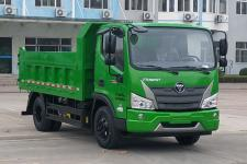 福田牌BJ3094DEJDA-03型自卸汽车图片