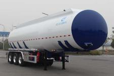 开乐牌AKL9400GPG44型普通液体运输半挂车